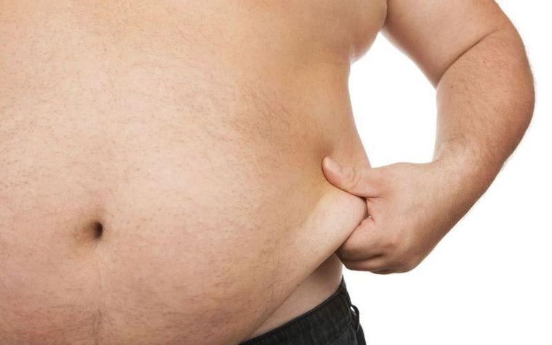 Helft Nederlanders Kampt Met Overgewicht